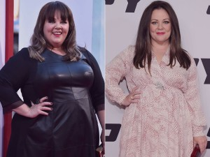 Head Towards A Healthy, Pleasant Weight Loss like Melissa McCarthy ...
