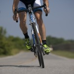 cardio for weight loss - cycling
