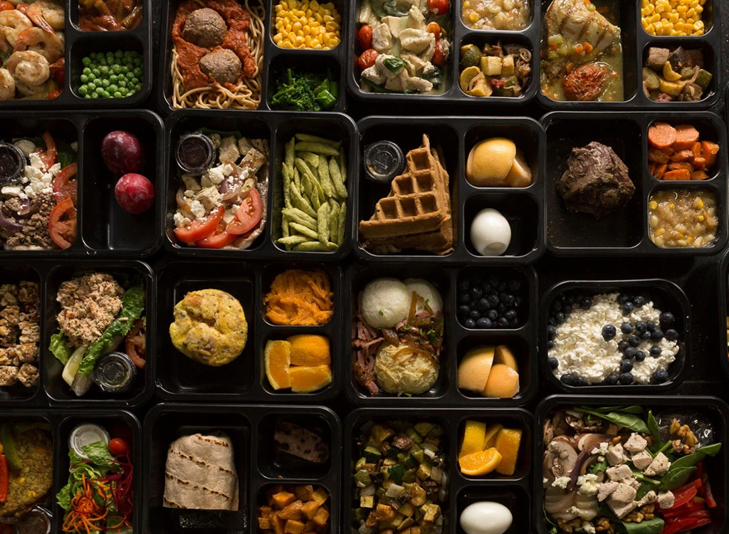3 benefits of joining a diet food delivery like diet to go for Order food to go
